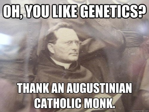 monk church science funny - 8438159872