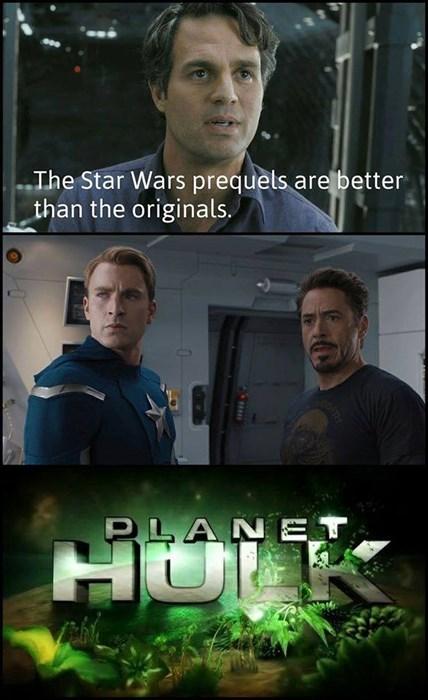 star wars civil war hulk - 8438477568