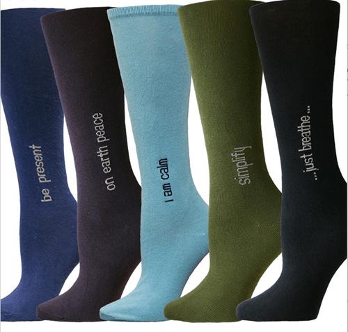 poorly dressed socks words - 8438648320
