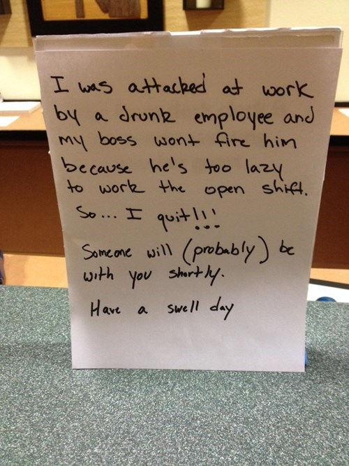 Refreshingly Honest Customer Service
