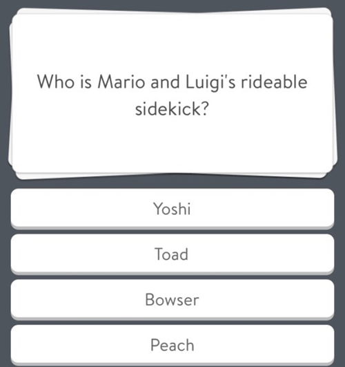 question princess peach mario nintendo - 8438695168