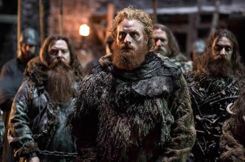 Tormund Giantsbane season 5