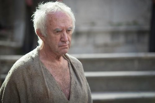 The High Sparrow season 5