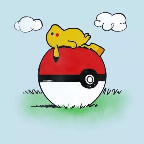 Pokémon peanuts pikachu charlie brown - 8438738176