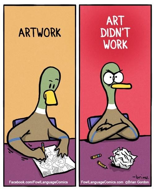 art puns web comics - 8438740480