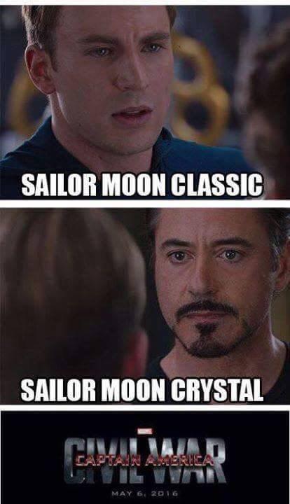 sailor moon civil war - 8438900480