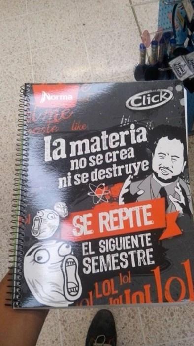 cuadernos troll