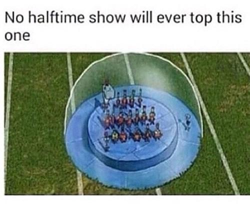katy perry super bowl SpongeBob SquarePants halftime show - 8439691008
