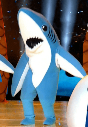 dancing,wtf,halftime show,shark