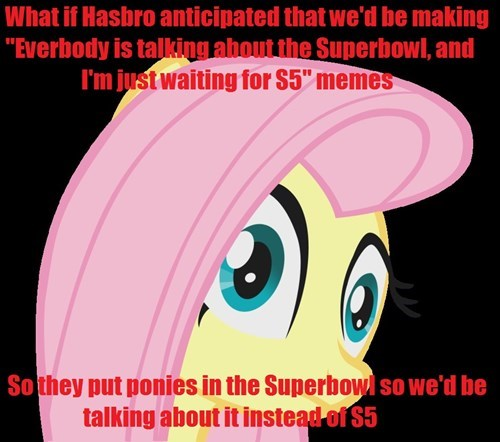 hiatus intensifying super bowl MLP - 8439845376