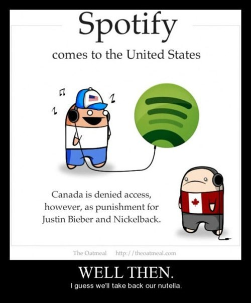 spotify funny nickleback - 8439863552