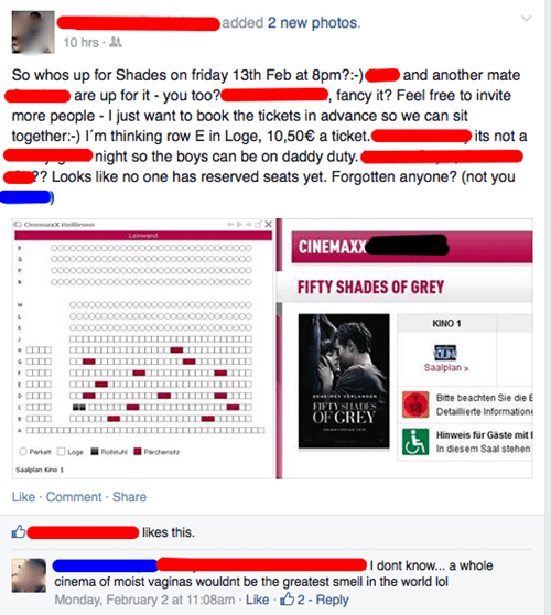movies,moist,fifty shades of gray,failbook