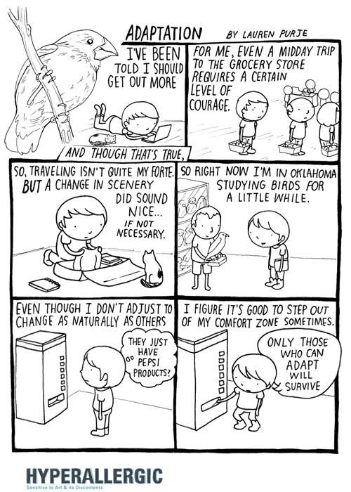 funny-web-comics-adaptation-as-a-survival-strategy