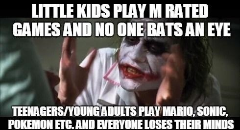 joker mind loss, memes, gamers, video games,
