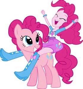 equestria girls Inception pinkie pie - 8440315904