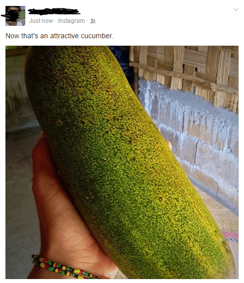 giant cucumber and sex times