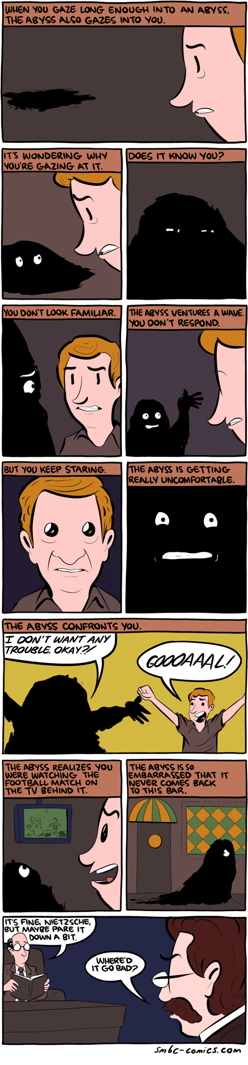 funny-web-comics-when-you-stare-at-the-abyss-the-abyss-stares-back-at-you