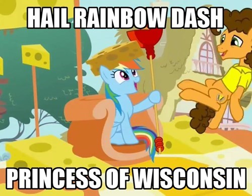 my-little-pony-rainbow-dash-is-a-cheese-head-packers