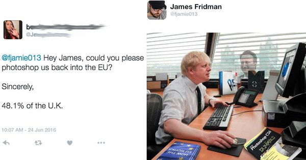 james fridman twitter list photoshop photoshop battle - 844037