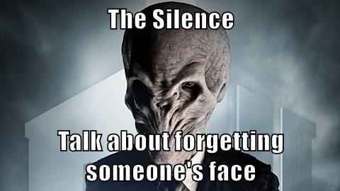 name game,the silence