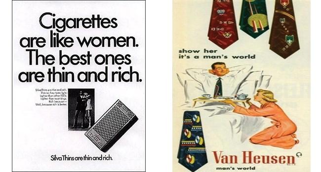wtf vintage ads