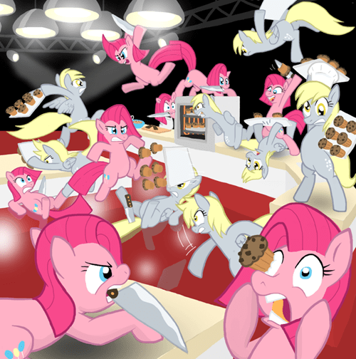 my-little-pony-muffins-vs-cupcakes