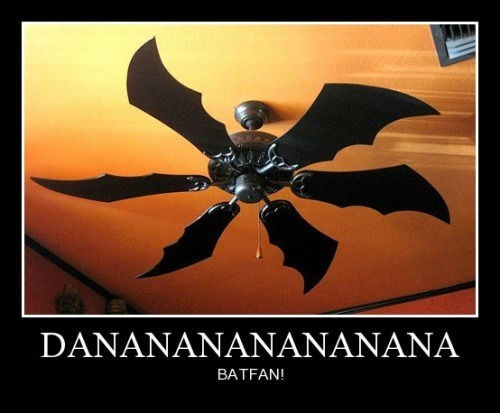 cool fan batman funny - 8441026048
