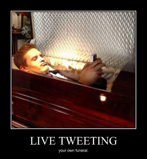 twitter live tweet dead funny - 8441393152
