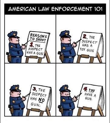 funny-web-comics-american-law-enforcement-101