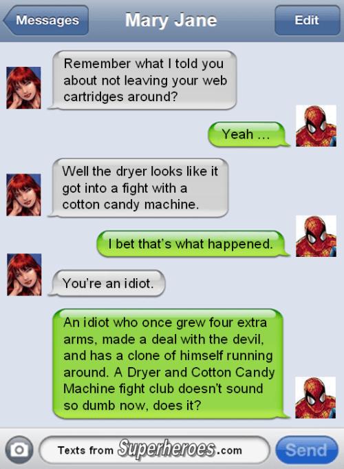 superheroes-spiderman-marvel-webbing-gets-in-laundry-machine