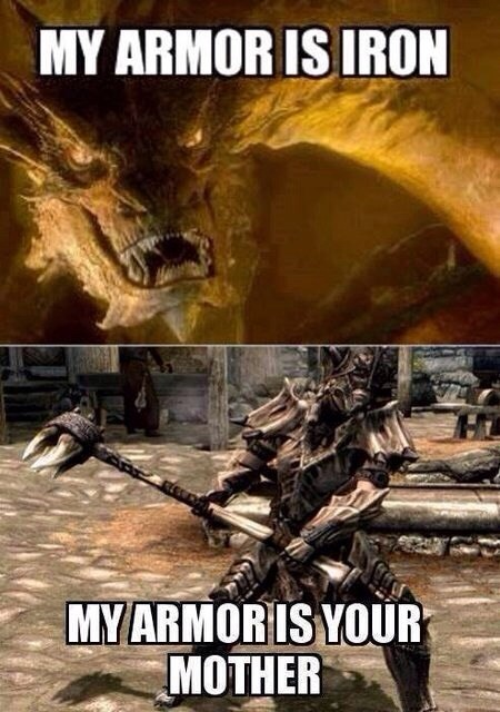 dragons,Skyrim,burn
