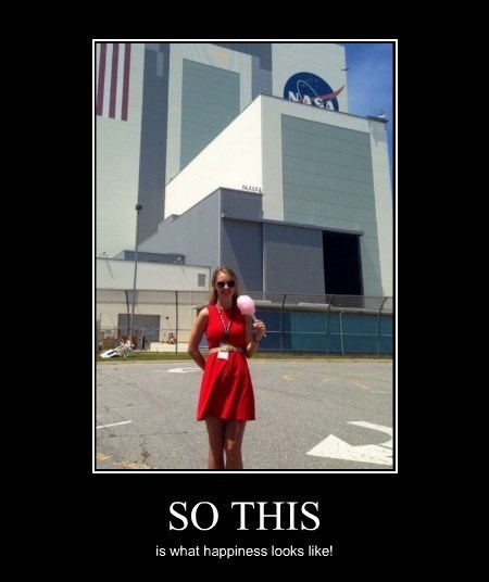 nasa,awesome,cotton candy,lady