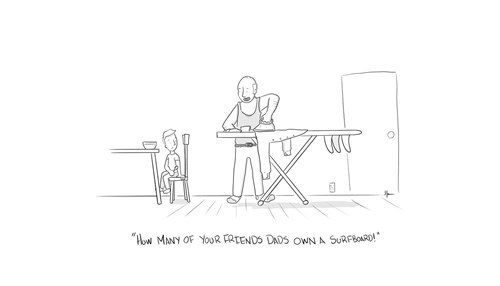 funny-web-comics-cool-dad