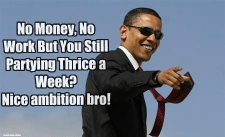 Democrat barack obama - 8441994240