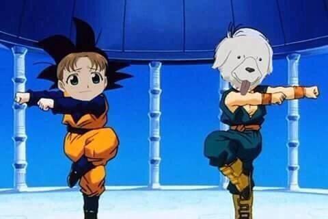 crossover anime fullmetal alchemist Dragon Ball Z - 8442086400