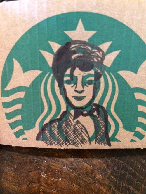 funny-doctor-who-11th-doctor-starbucks-cup