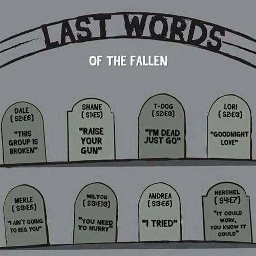 funny-walking-dead-last-words-of-dead-characters