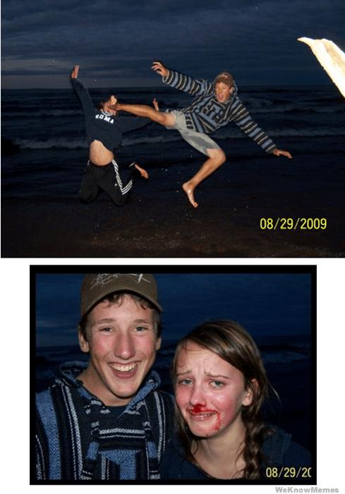 funny-fail-video-selfie-beach