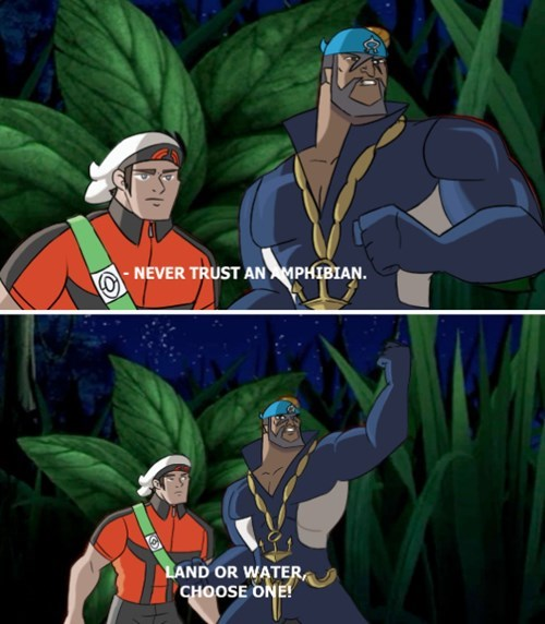 Pokémon team aqua team magma trust issues - 8442709248