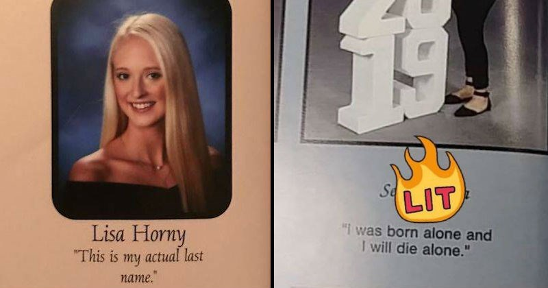 quotes yearbook photos highschool yearbook seniors lol yearbook quotes funny stupid - 8443141