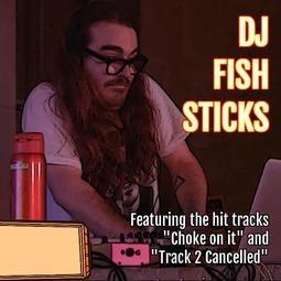 dj,Phil Fish