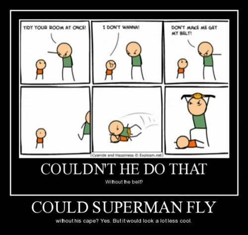 funny wrestling superman - 8443601920