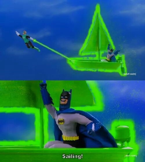 superheroes-batman-dc-green-lantern-sailing-robot-chicken