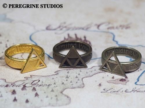 geeky-crafts-triforce-legend-of-zelda-rings