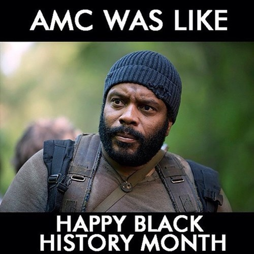 funny-walking-dead-tyreese-is-the-martyr-of-black-history-month