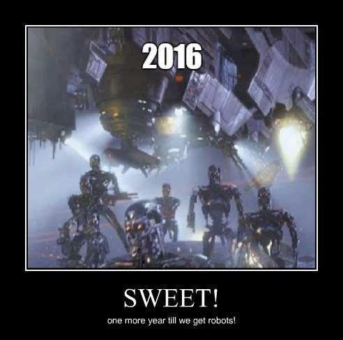 2016 awesome robots funny - 8443851776