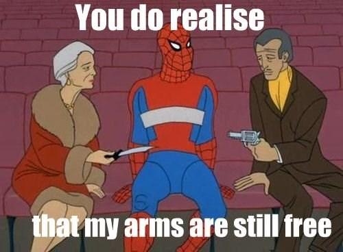 superheroes-spiderman-marvel-60s-animated-tied-meme