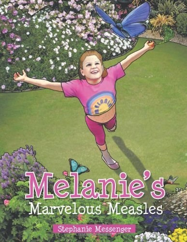 """Melanie's Marvelous Measles"" is a Real Book That Exists"