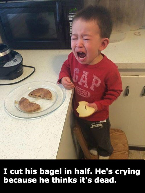 funny-parenting-its-no-use-crying-over-split-bagels