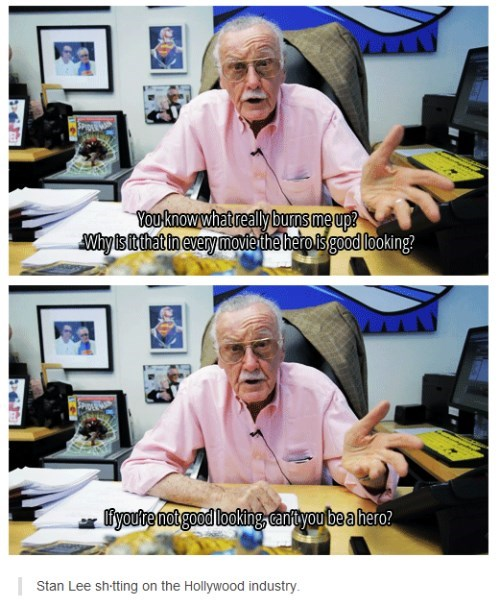 superheroes-stan-lee-marvel-rant-about-pretty-actors